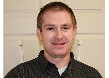 Provo physical therapist Dan Lillywhite, DPT
