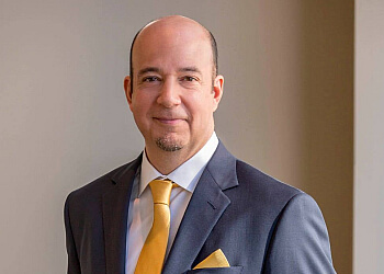 Wichita real estate agent Dan Madrigal - Madrigal Team Gold