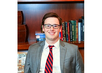 Abilene divorce lawyer Dan Martin Fergus, III