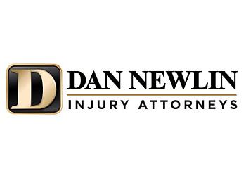 Gainesville medical malpractice lawyer Dan Newlin Injury Attorneys