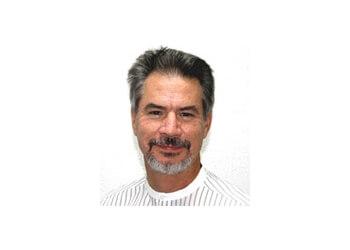 Denton physical therapist Daniel J Proctor, PT
