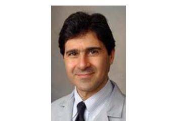 Milwaukee neurosurgeon Dan S. Heffez, MD