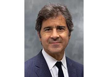 Milwaukee neurosurgeon Dan S. Heffez, MD, FRCS