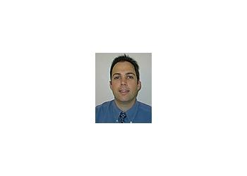 Washington immunologist Dan T. Brody, M.D.