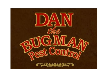 Oakland pest control company Dan The Bug Man