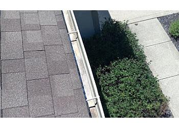 Columbus gutter cleaner Dan The Gutterman