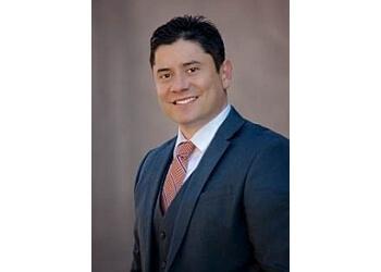 Bakersfield mortgage company Dan Trevino