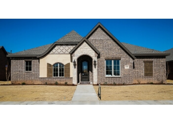 Lubbock home builder Dan Wilson Custom Homes