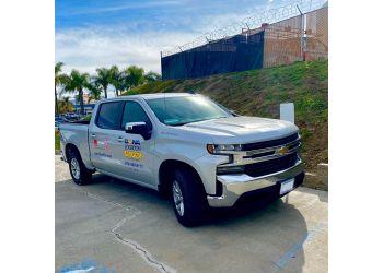 El Cajon roofing contractor Dana Logsdon Roofing Inc.