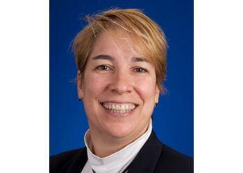 Santa Clara cardiologist Dana Weisshaar, MD