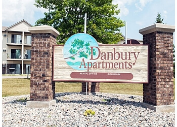 Fargo apartments for rent Danbury Apartments