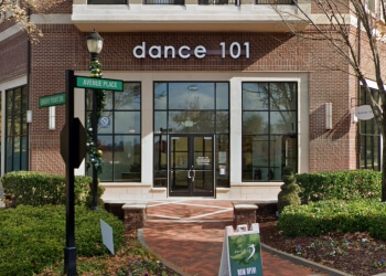 Atlanta dance school Dance 101