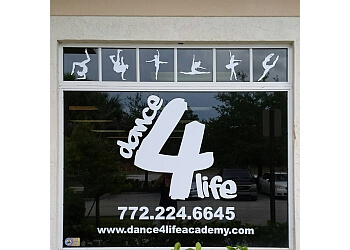 Port St Lucie dance school Dance 4 Life Academy