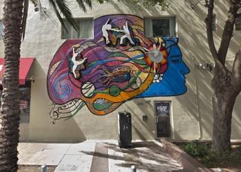 Miami dance school Dance Art and Fitness Studio