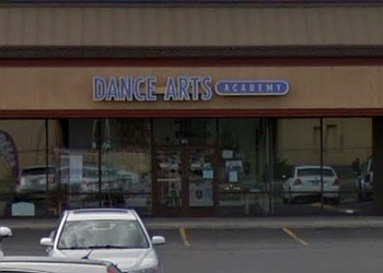 Spokane dance school Dance Arts Academy