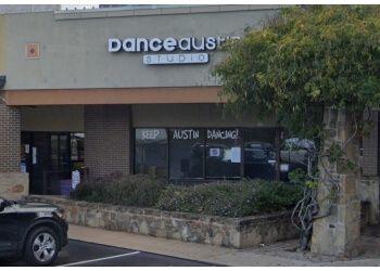 Austin dance school Dance Austin Studio