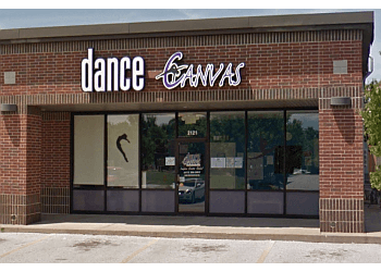 Springfield dance school Dance Canvas Performing Arts Center