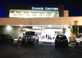 Brownsville dance school Dance Center