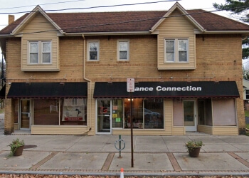 Rochester dance school Dance Connection