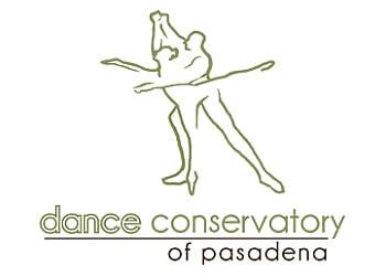 Pasadena dance school Dance Conservatory of Pasadena
