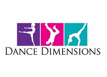 Cape Coral dance school Dance Dimensions