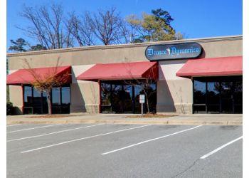 Little Rock dance school Dance Dynamics