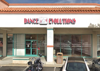 Palmdale dance school Dance Evolutions