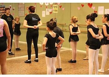 Laredo dance school Dance Expressions