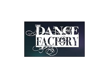 Eugene dance school Dance Factory