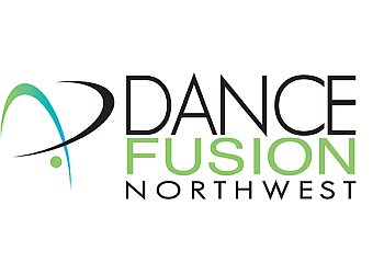 Vancouver dance school Dance Fusion Northwest