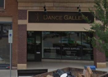 Sioux Falls dance school Dance Gallery