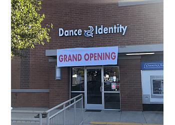 Sunnyvale dance school Dance Identity