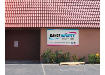 Brownsville dance school Dance Infinity
