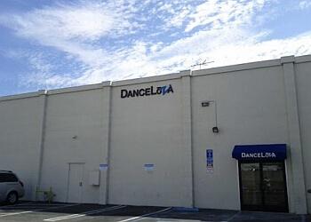 Irvine dance school DanceLova Dance Academy