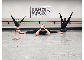 Lancaster dance school Dance Magic Studios