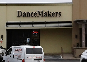 Fort Worth dance school DanceMakers of Texas