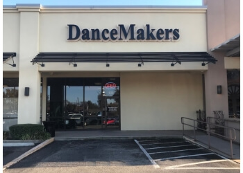 Fort Worth dance school DanceMakers of Texas, LLC