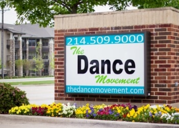 Plano dance school Dance Movement