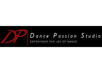 Houston dance school Dance Passion