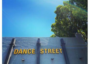 Pasadena dance school Dance Street