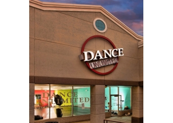Oklahoma City dance school Dance Unlimited