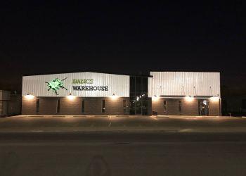 Lubbock dance school Dance Warehouse Studios, Inc.