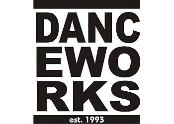 Vancouver dance school DanceWorks