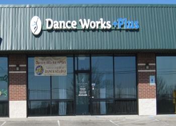 Killeen dance school Dance Works +Plus