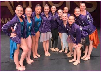Chesapeake dance school Danceland II School of Dance