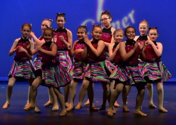 Little Rock dance school Dancers' Corner