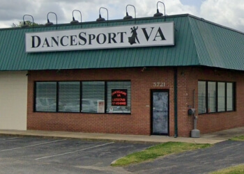Virginia Beach dance school DancesportVA
