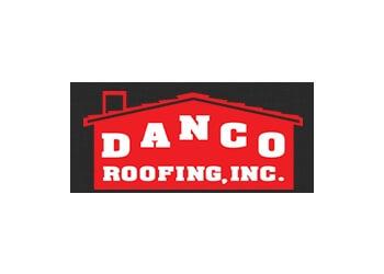 Mesquite roofing contractor Danco Roofing Inc