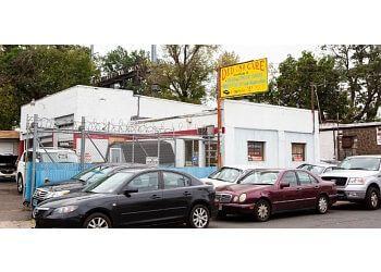 Elizabeth car repair shop D and D Car Care LLC