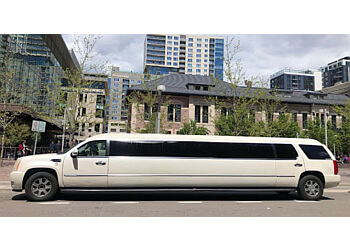 Aurora limo service D and K's Family Limousine LLC
